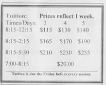 cmp price summer